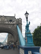 Tower Bridge <3